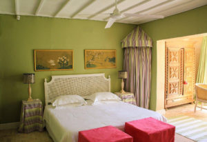 Belair – Green Garden - Luxury Accommodation, Paarl