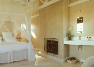 Belair – Honeymoon Suite - Luxury Accommodation, Paarl