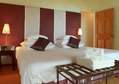 Belair – Silver Suede - Luxury Accommodation, Paarl
